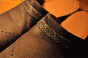 手作り靴教室・靴工房(東京)ガルーシャサンダル