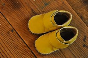 靴 ベビーシューズ