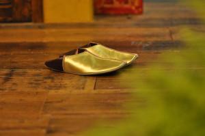 靴 バブーシュ