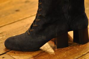 靴 ロングブーツ