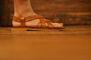靴 サンダル