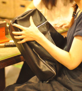 靴作り 靴教室
