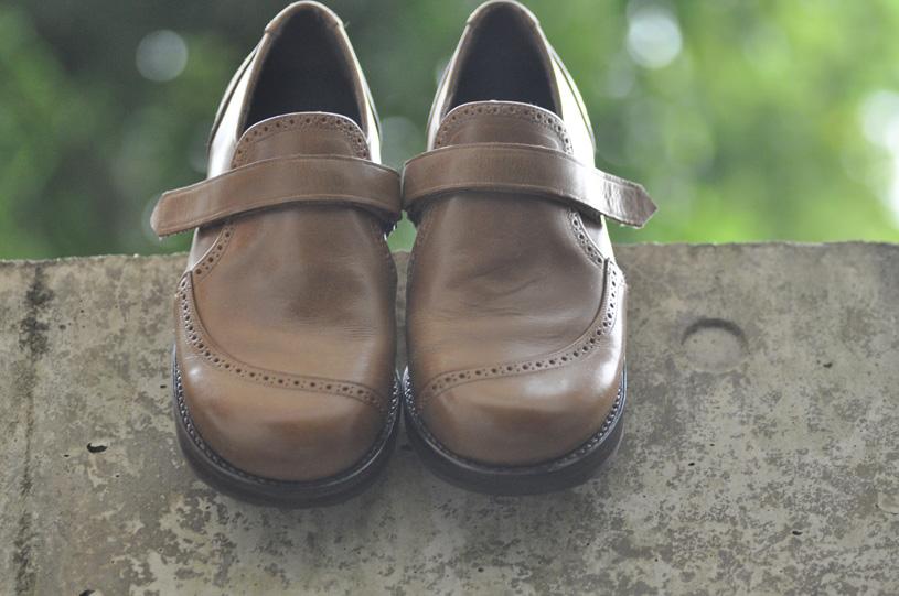 手作り靴教室・靴工房 スリッポン