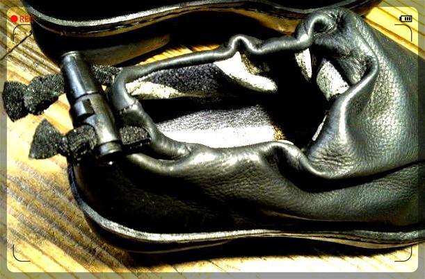 手作り靴教室・靴工房 手縫いサイドマッケイ