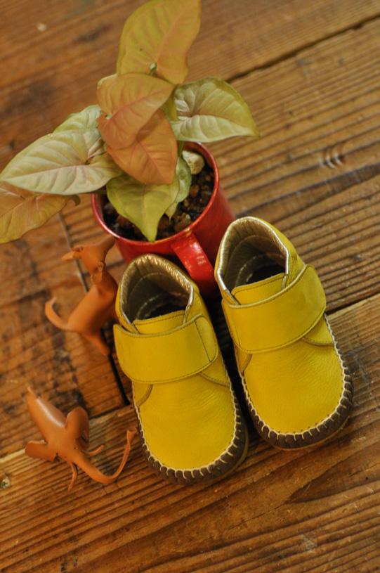 手作り靴教室・靴工房 ベビーシューズ