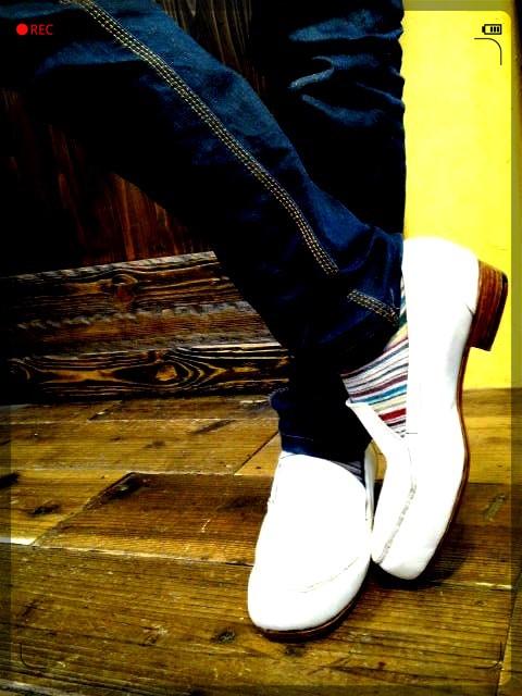 手作り靴教室・靴工房 ローファー ハンドソーンウェルテッド